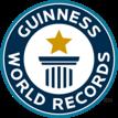 2013, 2014, 2016 роках встановлені рекорди Гіннесса і України