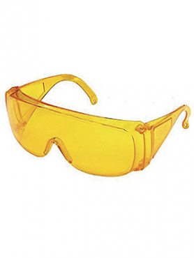 """Очки защитные """"OZON"""" (желтые) (1 шт)"""