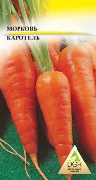 Морковь Каротель (50 г)