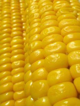 Кукурудза овочева цукрова Лакомка (50 г)