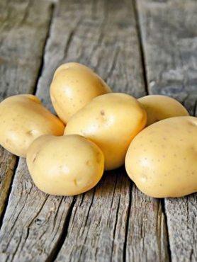 Картофель Лаперла (1 кг)