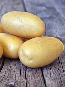 Картофель Королева Анна (1 кг)