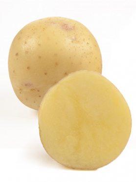 Картофель Электра (1 кг)