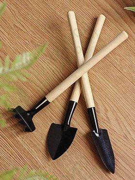 Набор для ухода за комнатными растениями (1 шт)