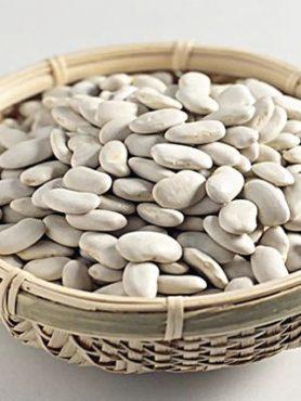 Фасоль белая сахарная (10 г)