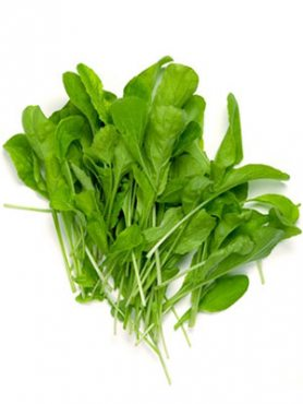 Зелені Салат листовий рукола (5 г)
