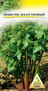 Зеленные Любисток лекарственный (1 г)