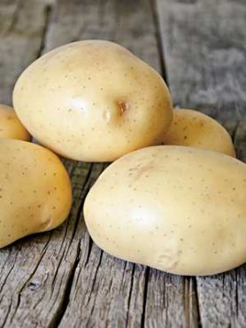 Картофель Коннект (1 кг)